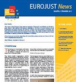 Eurojust News