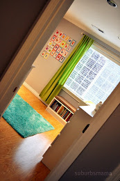 Kids Shared Room