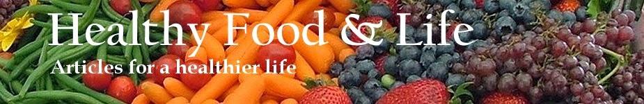 Healthy Food & Life
