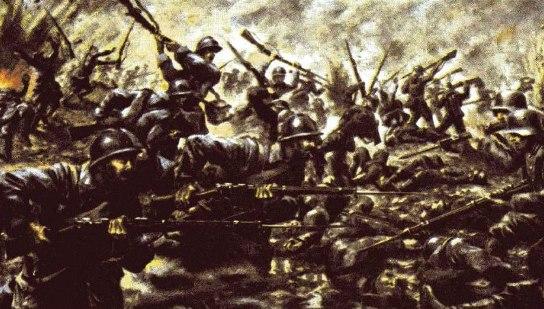 1 primera guerra mundial: