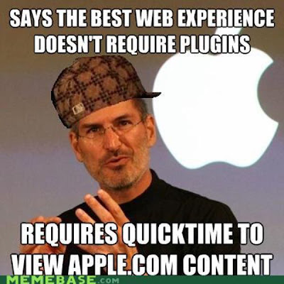 Scumbag Steve Jobs Seen On www.coolpicturegallery.us