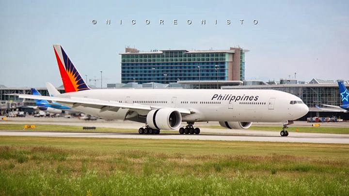 philippine airlines france