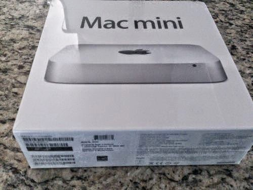 Apple Mac Mini MD388LL A Desktop VERSION