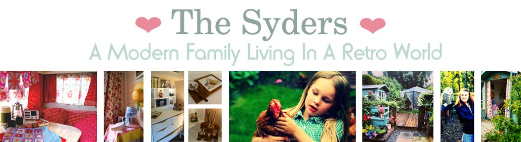 The Syders