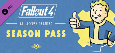 Fallout 4 Season Pass PC Game Free Download