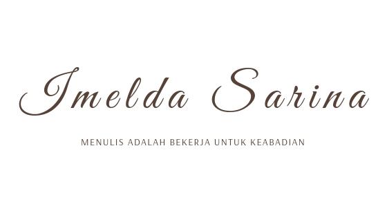 Imelda Sarina