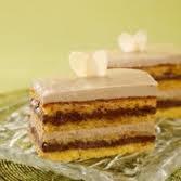 Cake Almon 4 Rasa