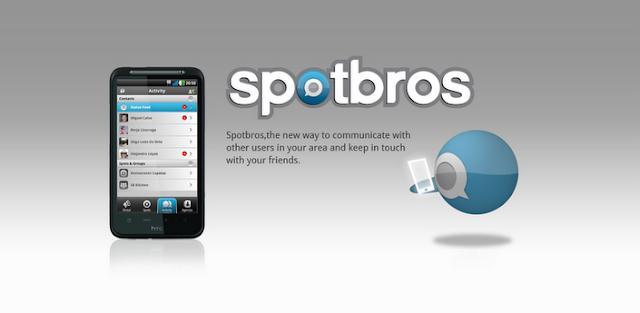 SpotBros se actualiza: Holo y mucho más