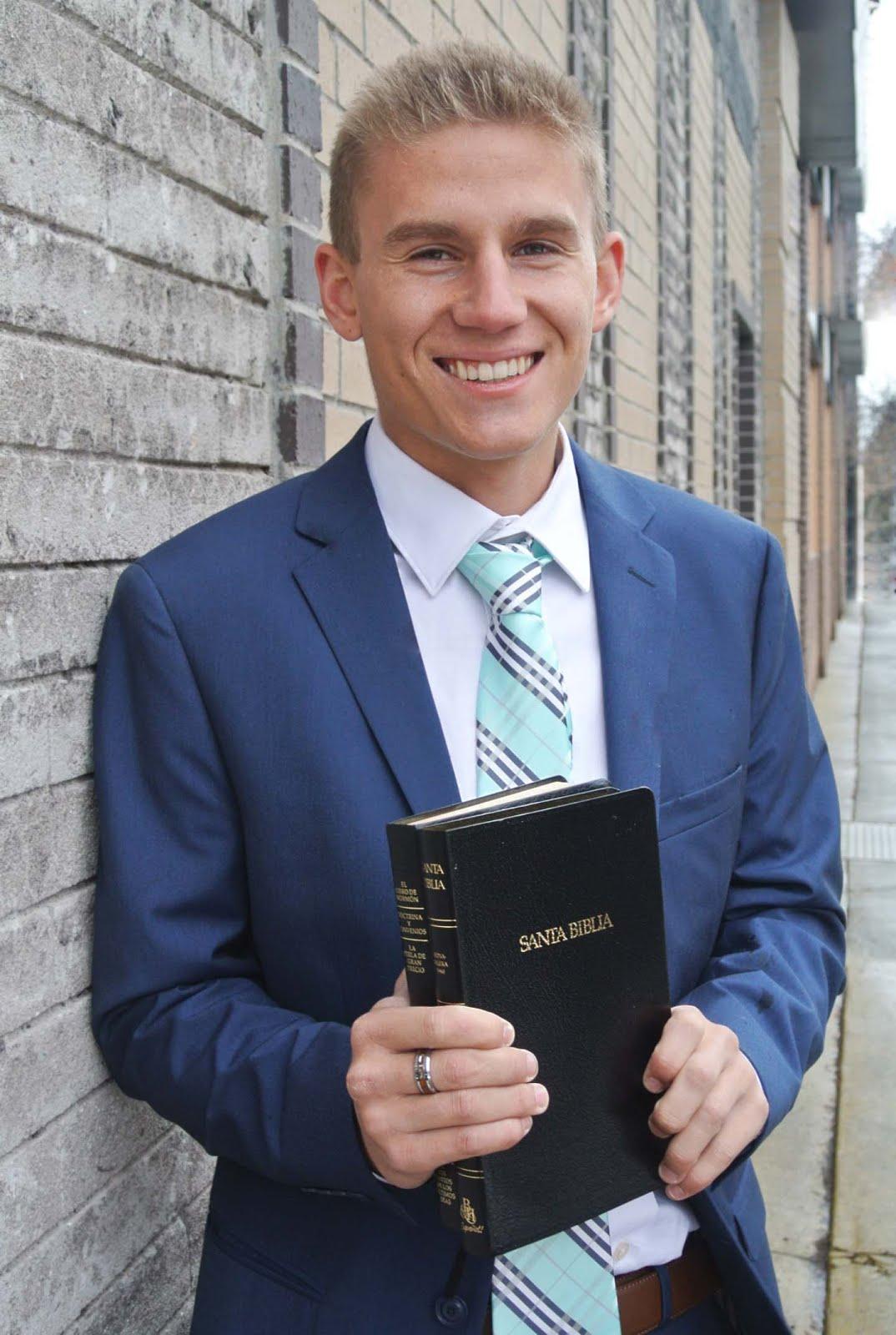 Elder Reese