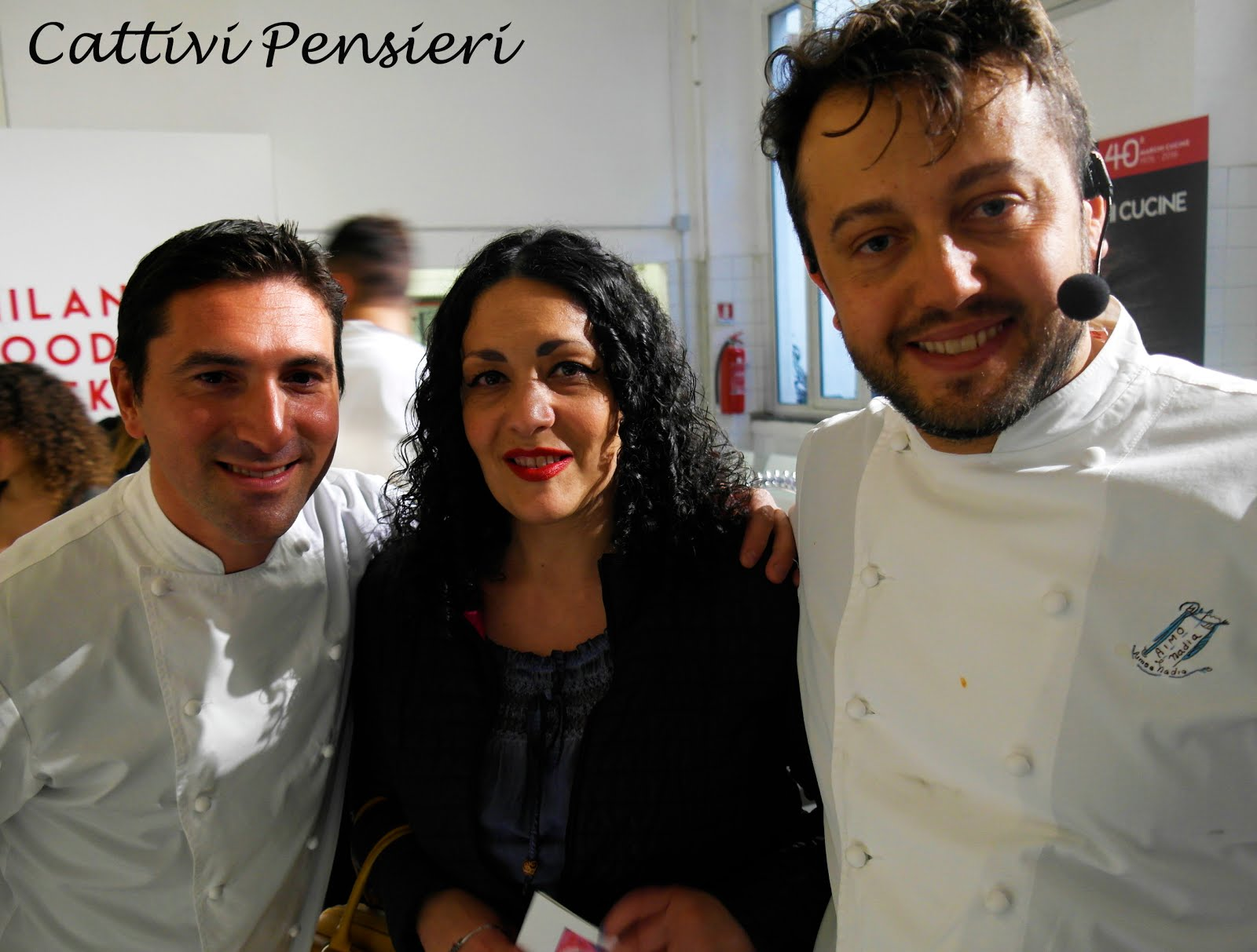 STORYCOOKING ALESSANDRO NEGRINI E FABIO PISANI