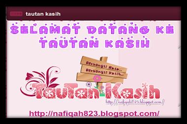 Blog Pertama Saya