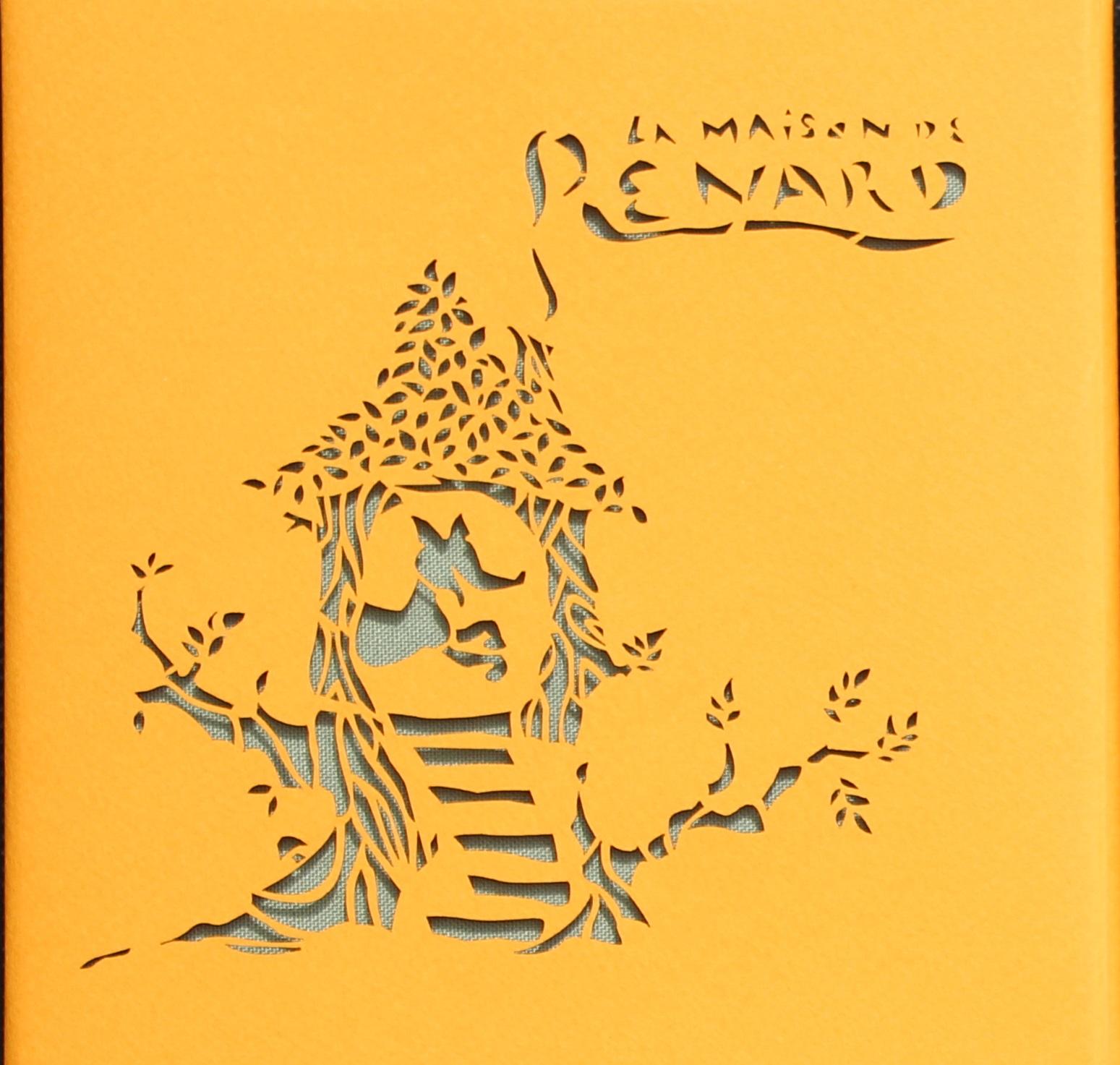 La Maison de Renard