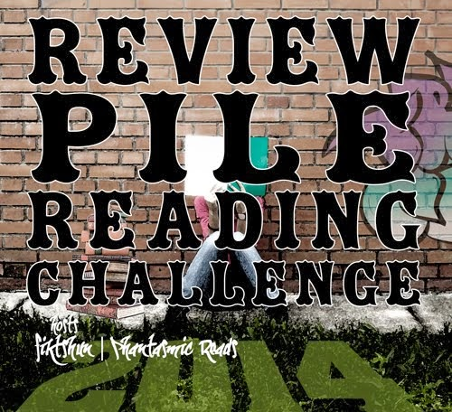 Review Pile Challenge
