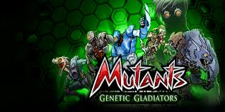 Mutants: Genetic Gladiators Cheats - Undefeated Hack