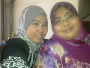 Me & Muzlina
