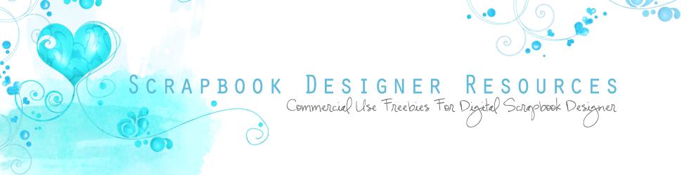 Scrapbook Designer Resources