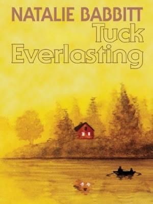 LiteratureCircles6thGrade - Tuck Everlasting