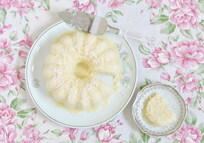 Receita de bolo de tapioca sem forno sem fogao rapida facil