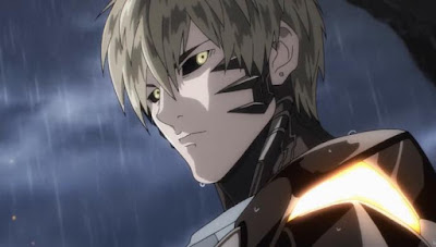 One Punch Man Episode 9 Subtitle Indonesia