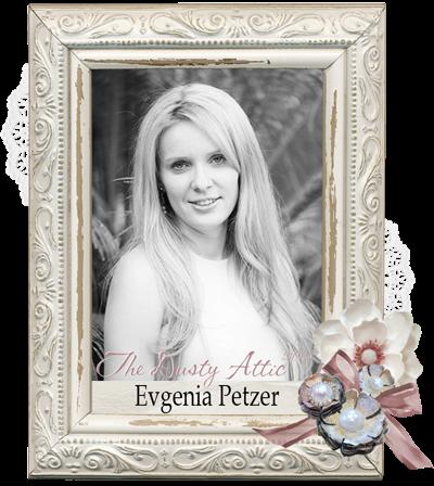 Evgenia Petzer