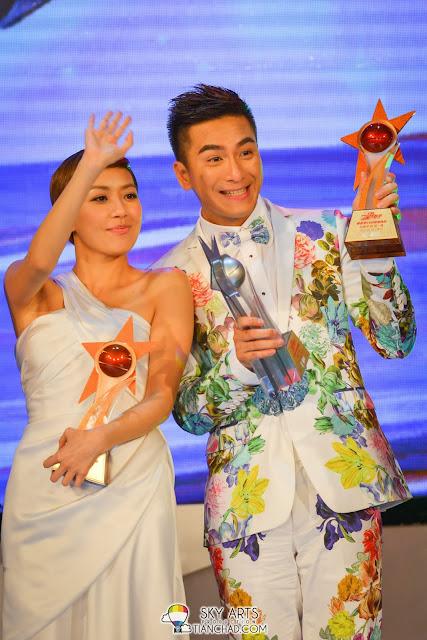 TVB Star Awards Malaysia 2013 Winner List | TVB馬來西亞星光薈萃頒獎典禮 2013得奖名单