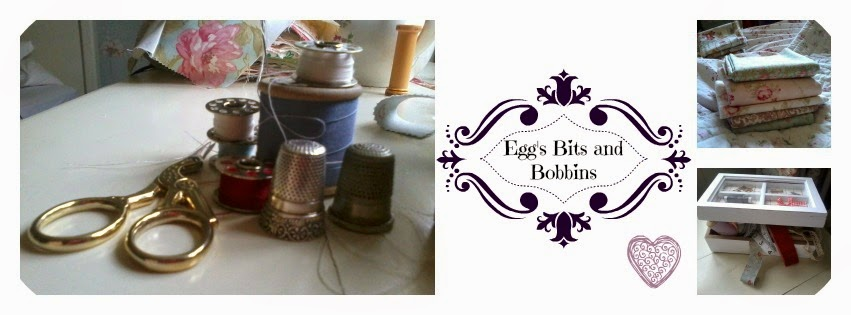 Egg's Bits and Bobbins