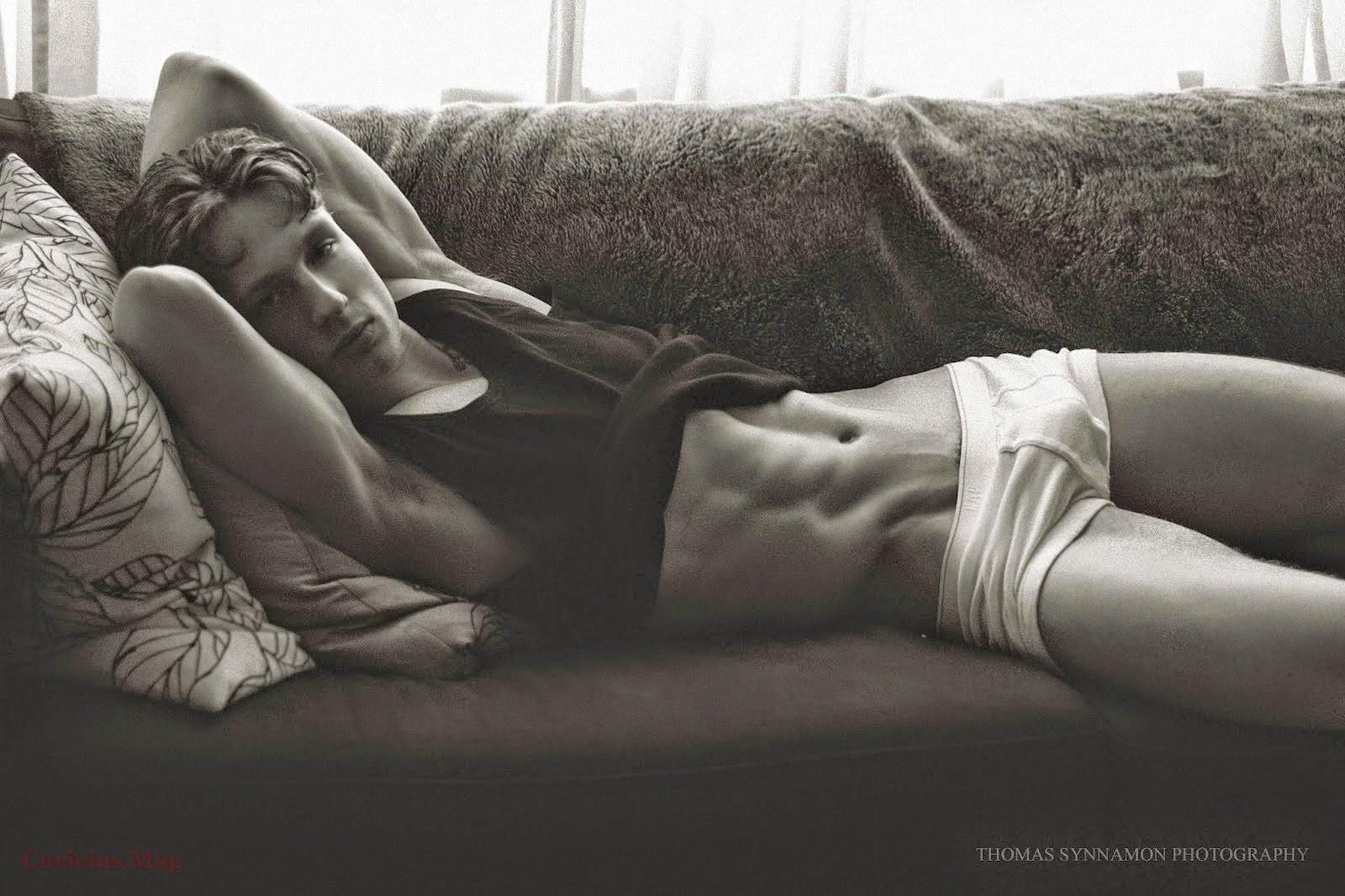 Brock Chapman