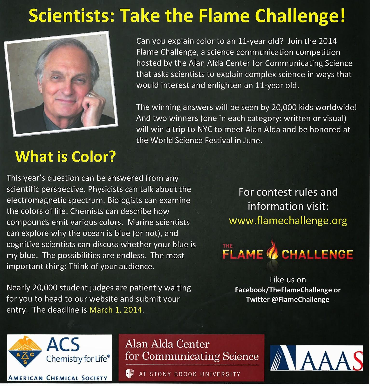 www.flamechallenge.org