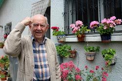 Muere en Francia Virgilio Peña