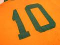 Camisa Dez