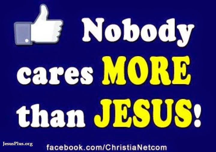 Nobody Cares Wallpaper Nobody Cares More Than Jesus