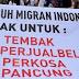 Nasib Buruh Migran Masih Terkatung Katung