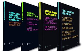 Els Millors Poetes Catalnas del Segle XX - Ara