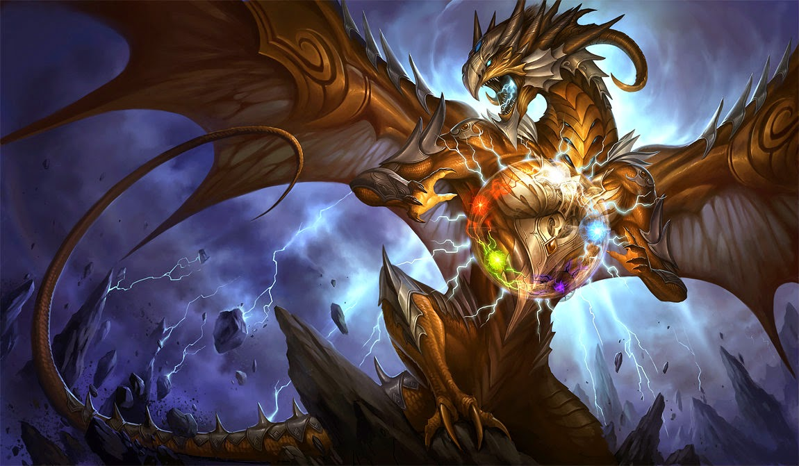 artifact_dragon