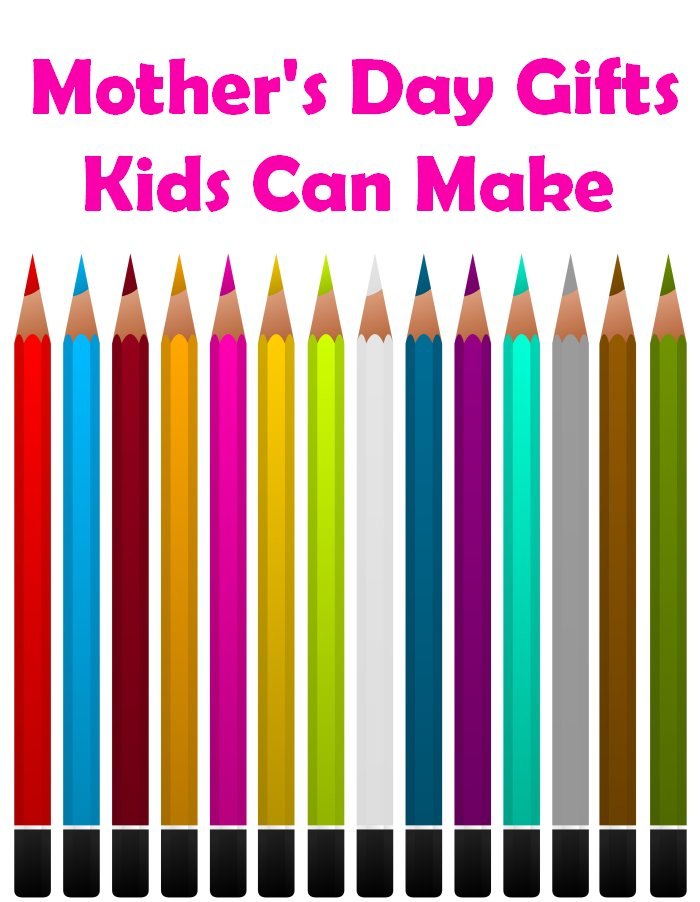 Mother 39 S Day Gift Ideas Kids Can Make Imperfect Homemaker