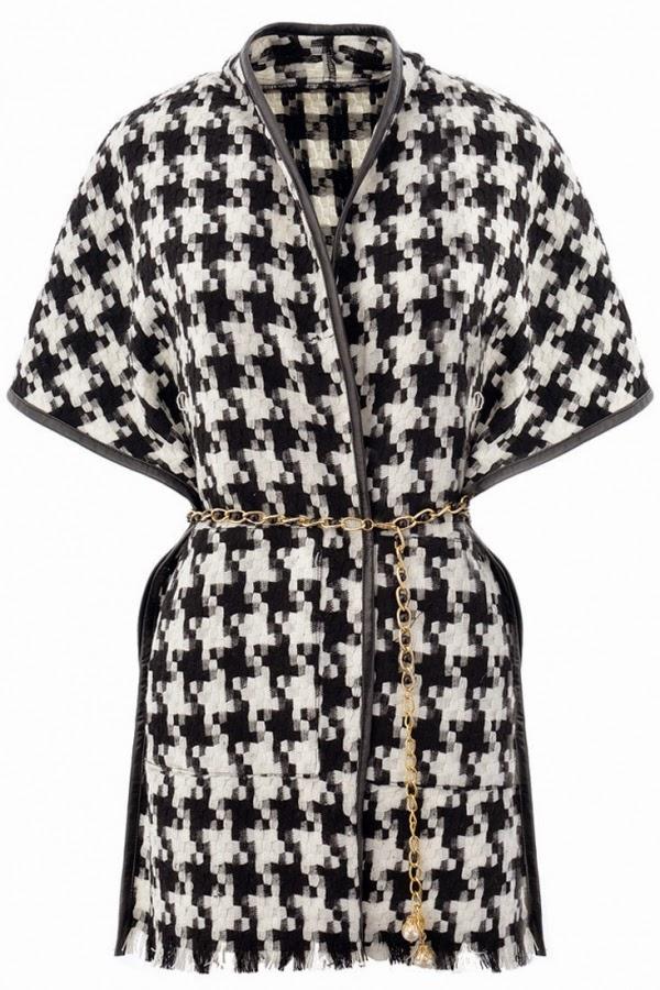 http://www.oasap.com/new-arrivals/48823-black-white-houndstooth-pattern-pu-trim-cape-coat.html/?fuid=218803