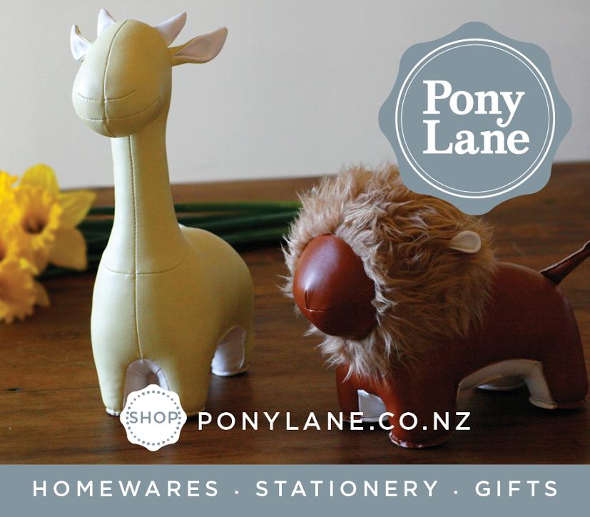Pony Lane