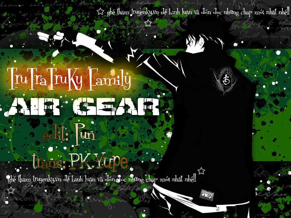 Air Gear Chap 084