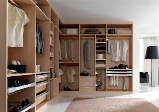 Fabrihogar crea fabrihogar crea armarios y vestidores - Como distribuir un armario ...