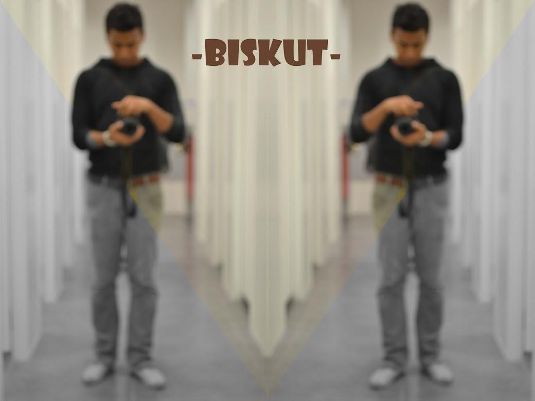 biskut