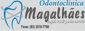Odonto Clínica Magalhães