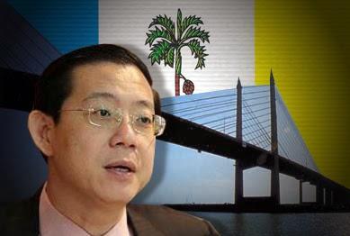 Bonus Setengah Bulan Gaji Atau Minimum RM600 Untuk Kakitangan Awam Negeri Pulau Pinang