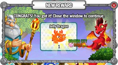 Ganhe Dragões Grátis no Dragon City
