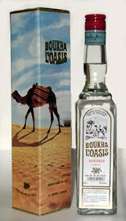 BOUKHA EL OASIS ALCOHOLISMO