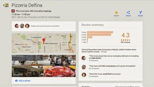 Recorre el mundo con la app de Google Maps