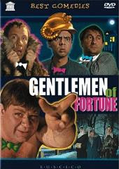 Gentlemen of Fortune