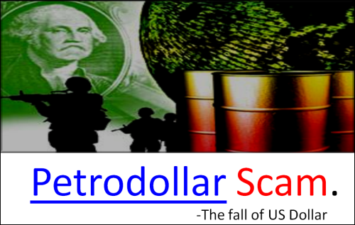 "Armageddon Warned Near As Russia Orders ""All-Out War"" On Petrodollar"