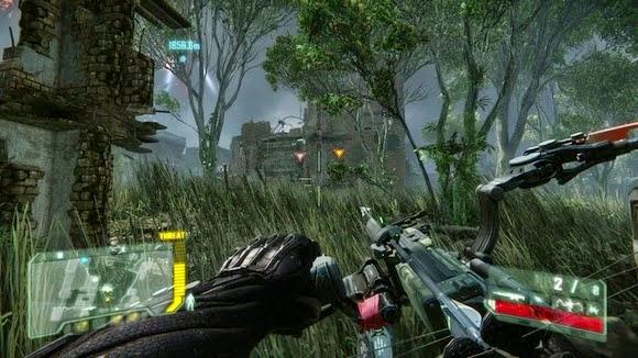 Download Game Crysis 3