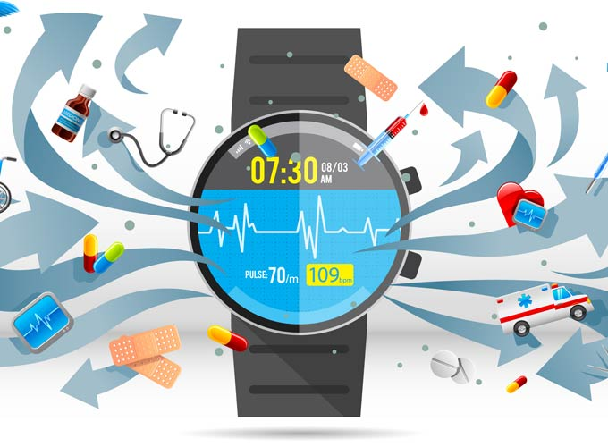 Wearable Medical Technology Wearable Tech a...