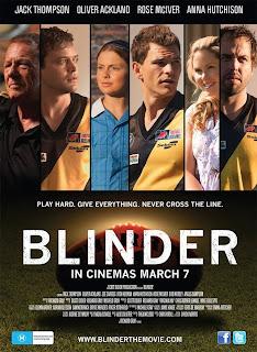 Watch Blinder (2013) movie free online